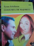 EL SI EA-849-COSTUMUL DE MAJORETA