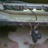 Carlig de remorcare Renault - Carlig remorcare