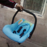 SCAUN AUTO - Scaun auto copii, 0+ (0-13 kg), Isofix
