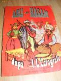 ABU HASAN dupa I.L.Caragiale-POVESTE ORIENTALA,1992