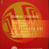 Doctrine si institutii politice - Florian Tanasescu