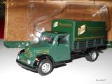 Macheta reclama camion GARANT,sc.aprox. 1:64,editie limitata,NOU!