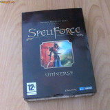 SpellForce Universe - joc PC strategie - Jocuri PC, Actiune, 12+