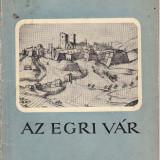 AZ EGRI VAR-BROSURA TURISTICA