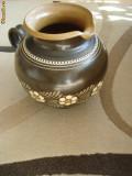 VAS din CERAMICA (hand made)