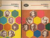 E. Lovinescu - Critice - vol. I si II. ( B.P.T. )