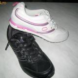 Pantofi dama WINK; cod FU411-1(alb) marime:36-41