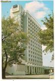 Carte postala- TIMISOARA-Hotel Continental