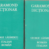 George Lazarescu - Dictionare de buzunar - Roman-Italian, Italian-Roman