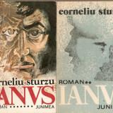 Corneliu Sturzu-IANVS*2 vol. - Carte Cultura generala