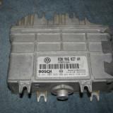 calculator motor VW, SEAT SKODA part number 030906027AH sau 0261204823