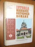 ISTORIA BISERICII ORTODOXE ROMANE  vol. 3  -- Mircea Pacurariu  [ 1961 ], Alta editura