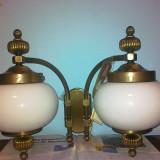 Aplica alama Orion Nostalgie WA 2-470/2/abwarts - Corp de iluminat, Aplice