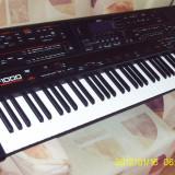 ROLAND G-1000 - Orga