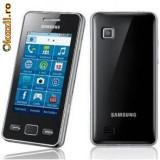 Vand Samsung S5260 Nou - Telefon Samsung, Negru, Touchscreen, 16 M