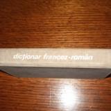 Sanda Mihaescu - Dictionar Francez-Roman