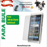 Folie de protectie Nokia N8 MONTAJ iNCLUS in Pret