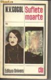 N v gogol - suflete moarte, 1987