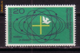 GERMANIA G568 Ziua catolica germana Essen 1968