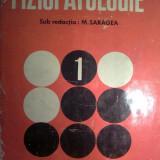 FIZIOPATOLOGIE VOL I - M. SARAGEA