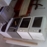 cuptoare microunde, diverse modele si marci samsung, lg,wirlpool, etc