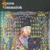 2 carti-M.Pacaut, J.Rossiaud - Epoca romanica;Henri Focillon - Arta sculptorilor romanici (Ev Mediu-Occident-istorie-arta-sculptura (B603-B2138) - Carte Istoria artei