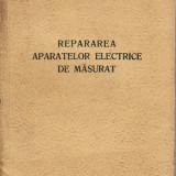 P.A.Mihailov-V.I.Nesterov-Repararea aparatelor electrice de masurat ,22b