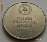 J. 10 mark 1983 Germania