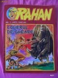 RAHAN - COLIERUL DE GHEARE .