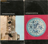 Franz Sales Meyer - Ornamentica  - 2 volume