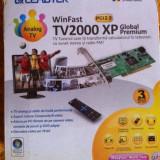 Vand tv-tuner - TV-Tuner PC