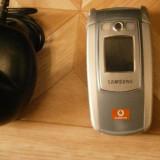 Samsung E710 - 65 lei - Telefon Samsung