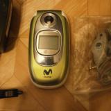 LG C3380 - 59 lei - Telefon LG, Nu se aplica, Neblocat, Single SIM, Fara procesor