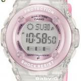 Casio BG-1302-4ER ceas dama nou, 100% veritabil. Garantie.In stoc - Livrare rapida.