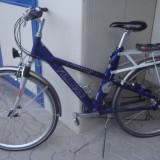 Bicicleta de oras, second, stare perfecta de functionare, carte tehnica.
