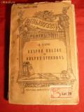 H.Taine -Despre Balzac si despre Stendhal -BPT interbelic