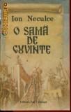 Ion Neculce -O sama de cuvinte (pagini alese) (B796), Alta editura, Ion Neculce