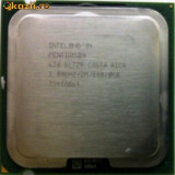 Procesor Intel Pentium 4 630 - 3.00GHz/2M/800 - TOP socket LGA 775 - 70 lei - Procesor PC