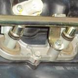 Injectoare secundoare motocicleta cbr 600 rr Honda 05-06