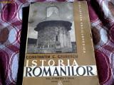 Istoria Romanilor - volumul 2 partea a doua - Constantin C. Giurescu 1940