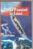 DE LA PAMANT LA LUNA, JULES VERNE