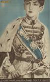Realitatea Ilustrata : Regele Petru II al Iugoslaviei (1935)