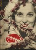 Revista Realitatea Ilustrata : Paste 1935