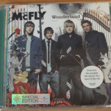 McFly - Wonderland (Special Edition) - Muzica Rock