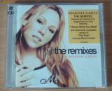Mariah Carey - The Remix (2 CD)