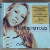 Mariah Carey - The Remix (2 CD) - Muzica Pop