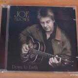 Joe Brown - Down To Earth - Muzica Country