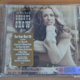 Sheryl Crow - The Very Best Of Sheryl Crow (Special Edition) - Muzica Rock Altele, CD