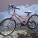 Bicicleta copii  24'