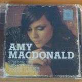 Amy MacDonald - This is the Life - Muzica Pop
